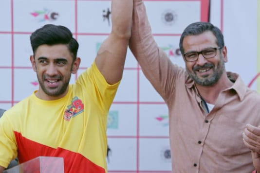 7 Kadam Review: The Villain Harms the Storyline in This Amit Sadh-Ronit Roy Show