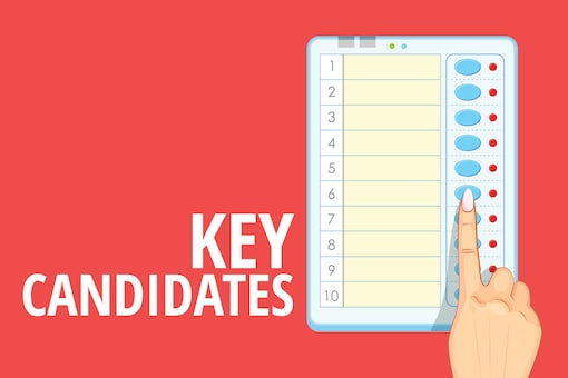 Key candidates in Assembly elections 2021