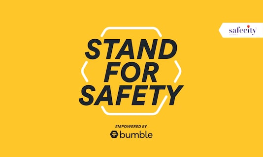 Bumble Takes The Lead In Empowering Women To Identify and Prevent Digital Abuse