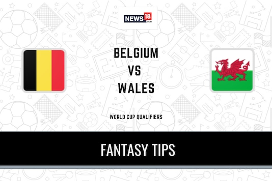 FIFA World Cup Qualifiers 2022: Belgium vs Wales