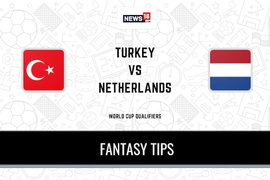 FIFA World Cup Qualifiers 2022: Turkey vs Netherlands