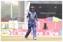 EXCLUSIVE - The Only Thing I am Looking at Right Now is The World Cup: Mithali Raj