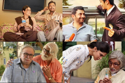 8 Bollywood Films That Explored the Layered Relationship Between a Father and a Child