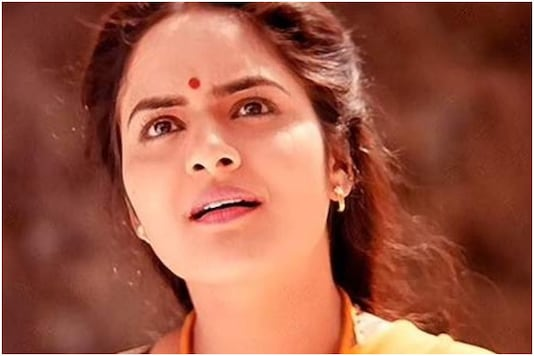 Madhoo gained prominence with Mani Ratnam's Tamil directorial 'Roja'