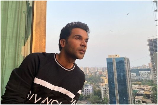 Rajkummar Rao Getting Film Offers from West Post The White Tiger's Oscar Nomination