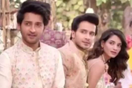 'Ishq Par Zor Nahin' Actors Spill Beans on Their Roles and BTS Fun