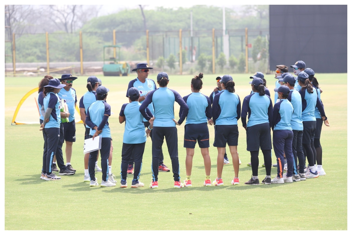 The Letter Dealt With Need for System to Ensure Players Adhere to Healthy Team Culture: WV Raman