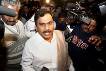 AIADMK Goes to EC Over A Raja's 'Slipper' Remarks Against EPS; DMK Leader Says His Speech 'Edited'