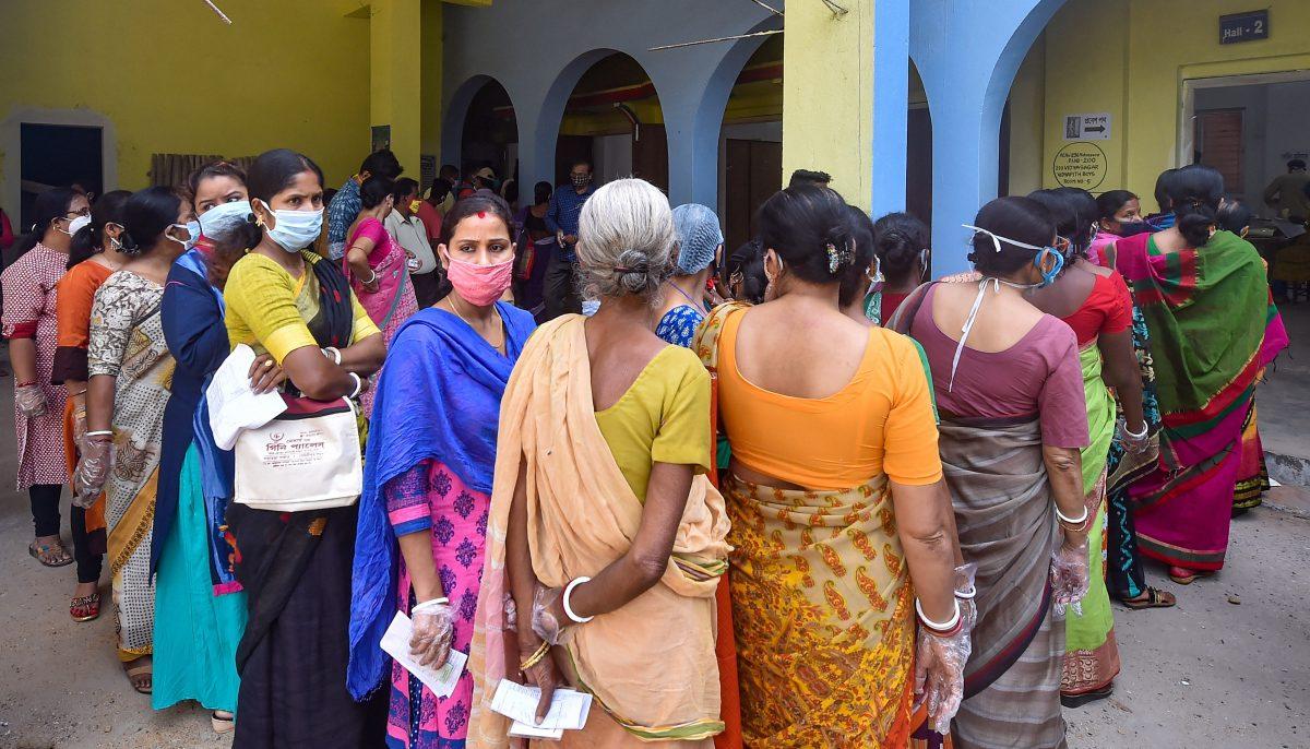 Uttar Pradesh Panchayat Polls Begin Tomorrow; Over 3.33 Lakh Candidates In The Fray thumbnail