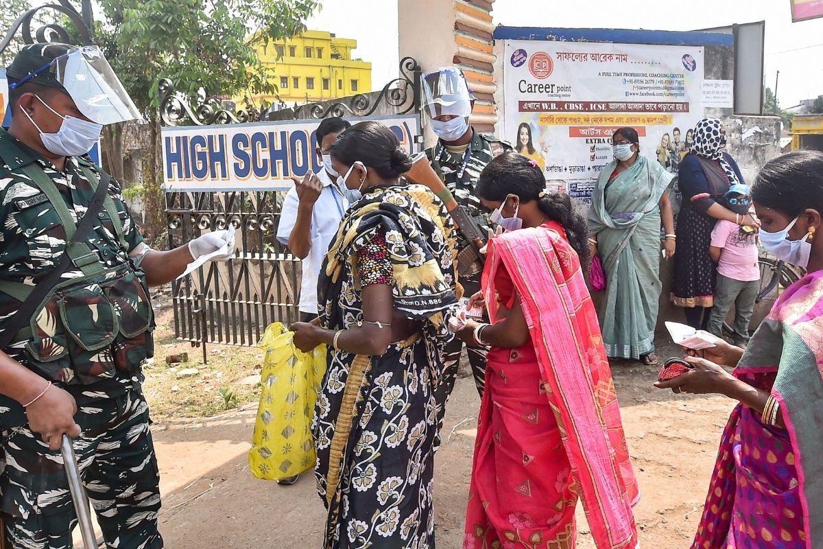 Why Left's Show Matters In Bengal's BJP-TMC Poll Battle