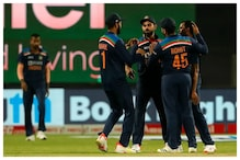 India vs England: Hosts India Avoid Three Series Losses in a Row With Thrilling Win in the Decider