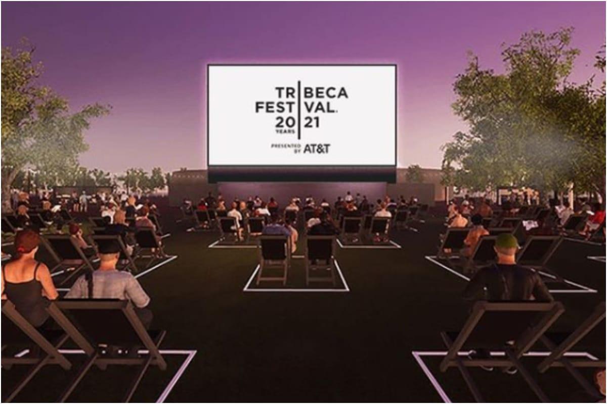 ਟ੍ਰੀਬੀਕਾ ਨੇ 12 ਦਿਨਾਂ ਦਾ ਲੰਬਾ, ਆ forਟਡੋਰ ਫਿਲਮ ਫੈਸਟੀਵਲ ਜੂਨ ਲਈ ਯੋਜਨਾ ਬਣਾਈ ਹੈ