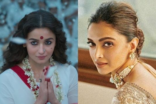Deepika Padukone Upset with Bhansali for Offering Gangubai Kathiawadi to Alia Bhatt?