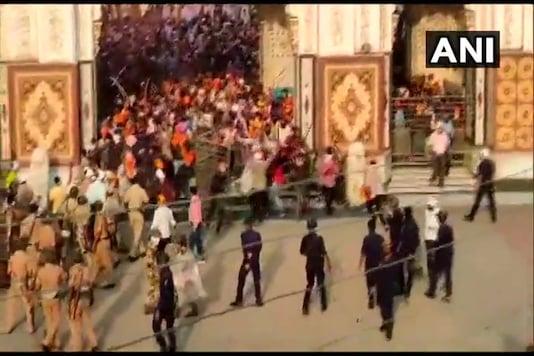 Nanded Gurudwara Attack