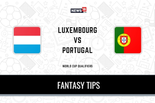 FIFA World Cup Qualifiers: Luxembourg vs Portugal