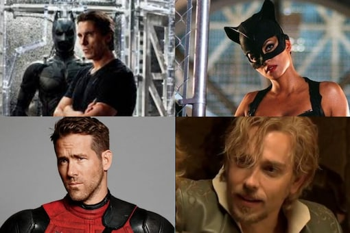 11 Actors Who Played Important Roles in Both Marvel and DC Movies