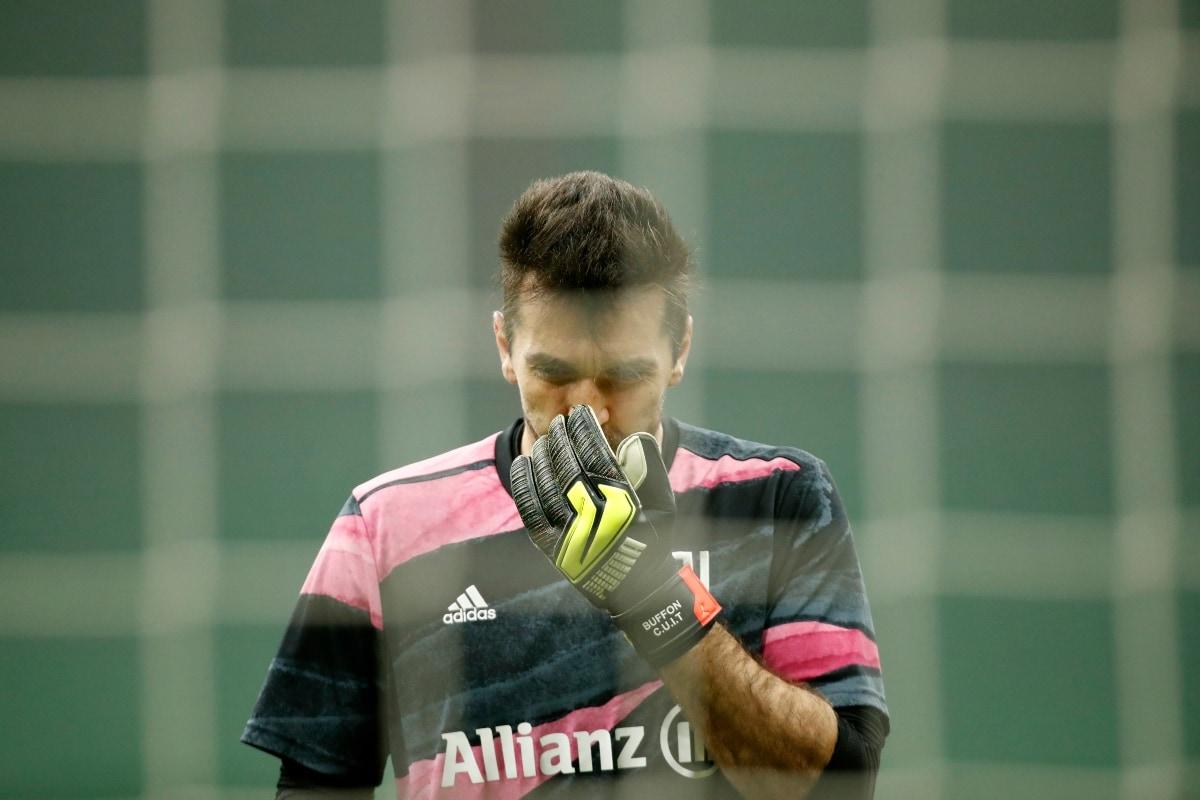 Gianluigi Buffon to Quit Juventus at End of Season