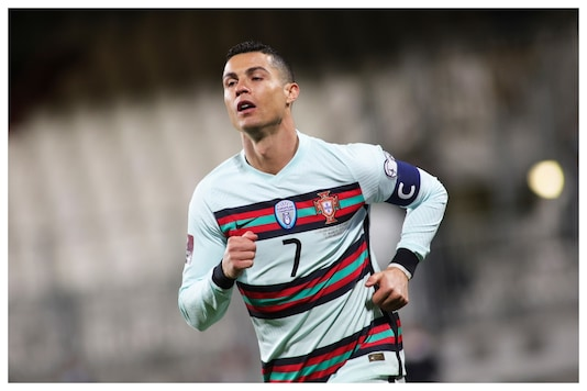 FIFA World Cup Qualifiers: Cristiano Ronaldo Scores, Belgium And Dutch Earn Big Routs