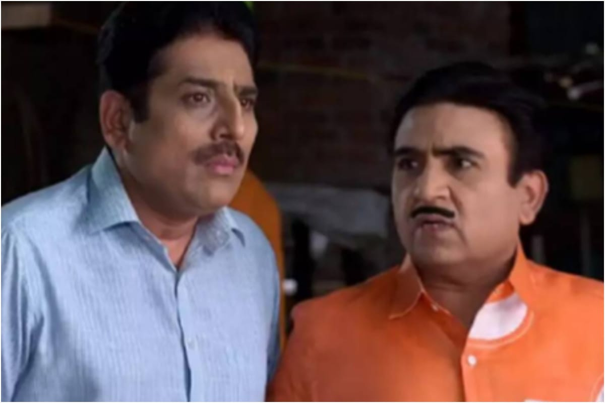 Shailesh Lodha on Reports of Rift with 'Taarak Mehta Ka Ooltah Chashmah' Co-star Dilip Joshi - News18