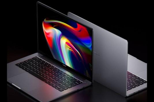 Newly-announced Mi Notebook Pro laptops