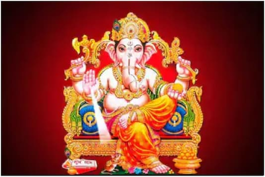 Lord Ganesha is worshipped on this day.