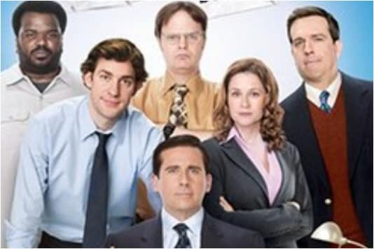 The Office US version