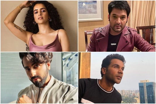 Kapil Sharma to Sanya Malhotra, Reality Show Rejects Who Made it Big in Showbiz