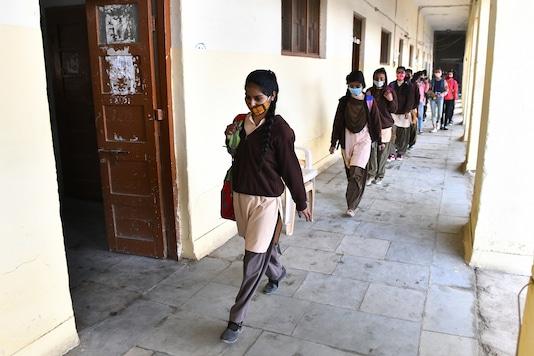 DHSE Kerala +2 Datesheet released (Image by Shutterstock / Representational)