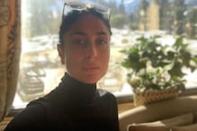 Kareena Kapoor Looks Flawless In Latest Pictures, Check Out Diva Oozing Oomph On Instagram