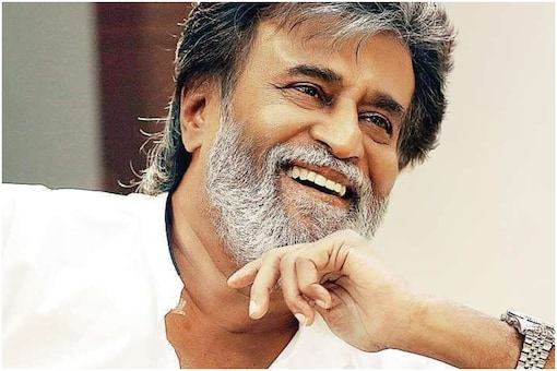 Rajinikanth Spotted Outside a Renowned Hospital in the US, See Pic