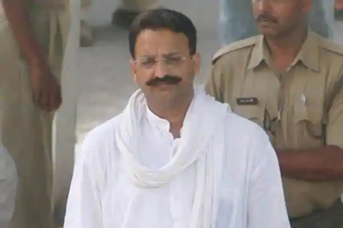 Mukhtar Ansari Pleads UP Court for TV in Jail