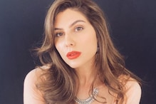 I Still Need to Fight for Small Things in Bollywood Because I'm Foreigner: Elnaaz Norouzi