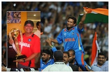 2011 World Cup Exclusive: Sachin's Golden Words Ahead of Semis - 'Go and Show Your Hunger on the Field'