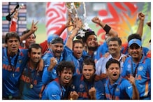 2011 World Cup: A Walk Along Marine Drive  The Win Through the Eyes of the Selectors