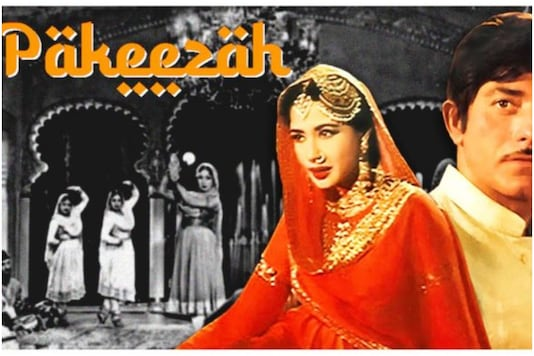 A Rare Reel on the Making of Pakeezah Discovered by NFAI