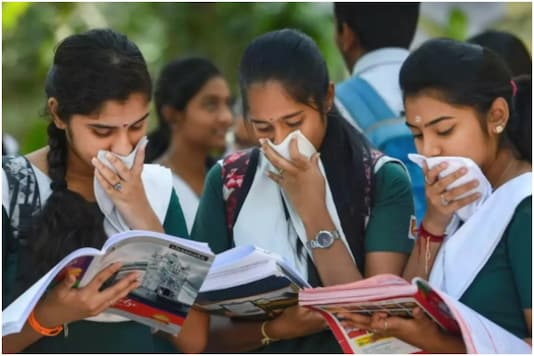 The Maharashtra state board exams for Class 10 and Class 12 will start from April 23 and April 29, respectively. (Representative pic)