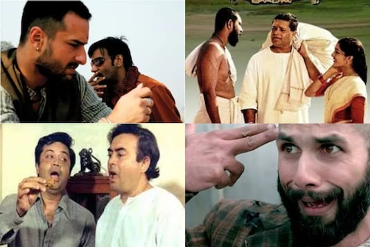 Indian Films Based on Shakespeare Plays