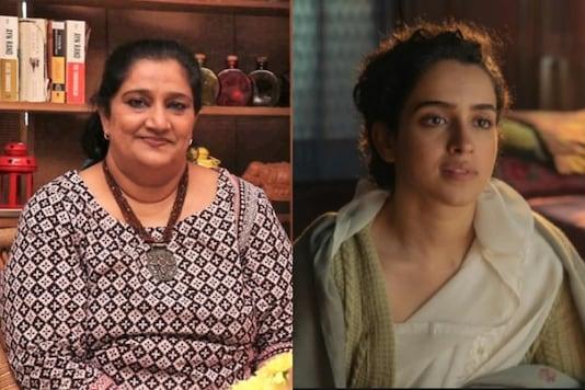 Seema Pahwa Opens Up About Similarities in Ramprasad Ki Tehrvi and Pagglait