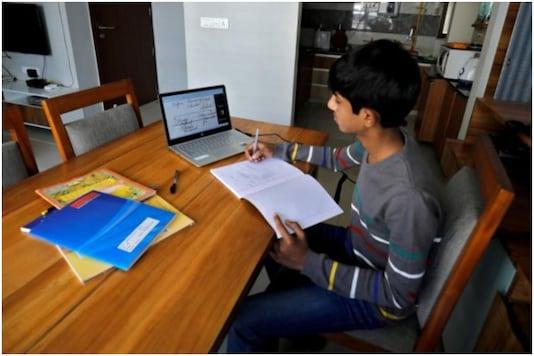Online classes | Image credit: Reuters (Representational)