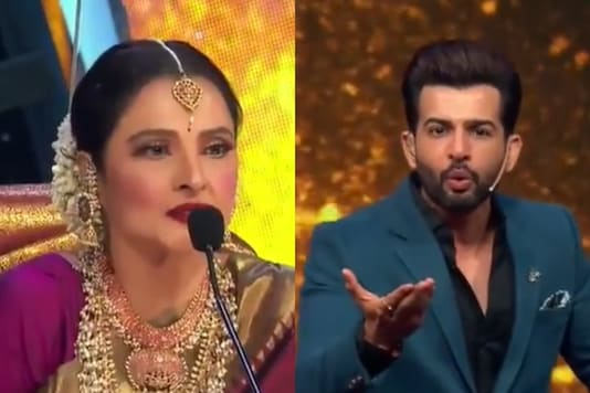 Indian Idol 12: Rekha Has an Epic Reply to Question About Falling For a Married Man