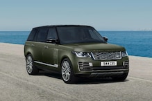 Range Rover Rolls Out SVAutobiography Ultimate Edition, Dynamic Edition Done by SVO