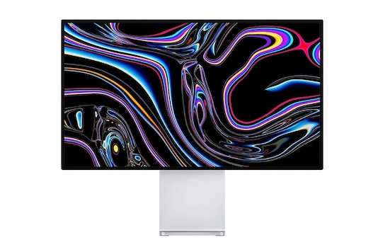 Apple Pro Display XDR 32-inch display image used for representation