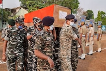 Chhattisgarh Attack: Jawans Put Up Brave Fight in Face of Death, Anti-Naxal Strategy Largely Successful