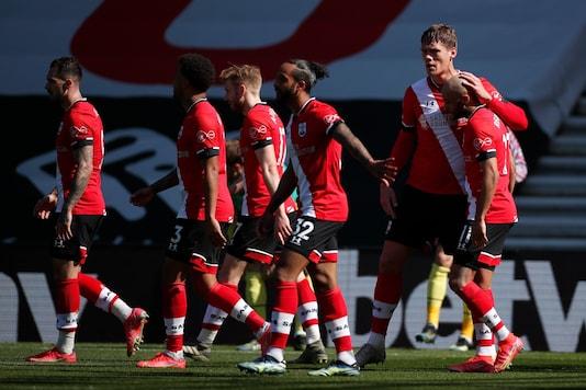Southampton (Photo Credit: AP)