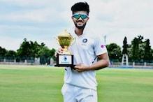 IPL 2021: Fully Focused on Process, Eyes on India Cap - Jalaj Saxena Hopes for Career Upswing
