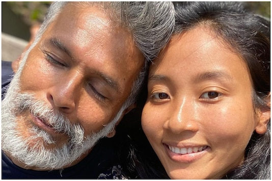 Milind Soman Informs He is Covid-free on Day 14, Goes for a 'Tiny Run'