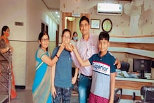 'Inspired by Their Hardwork in Pandemic': Here's Why Second Topper of Bihar Class 10 Boards Wants to Become a Doctor