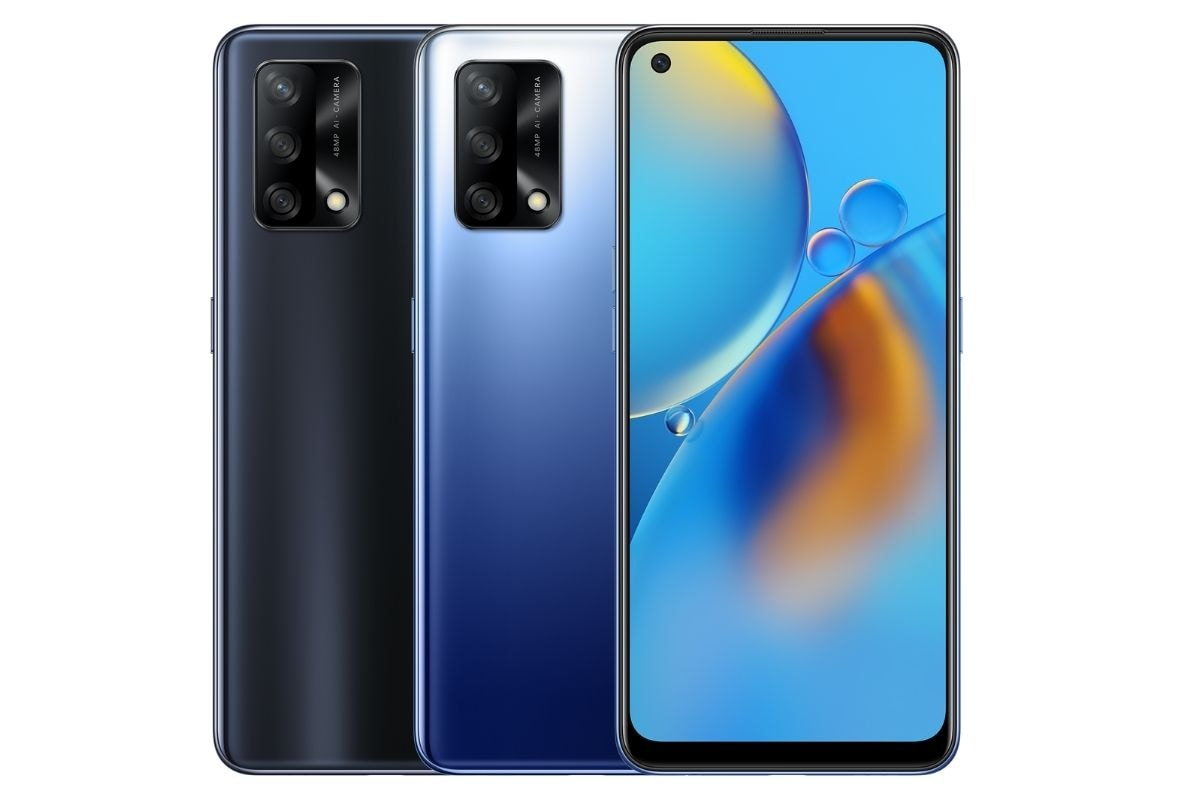 Oppo has refreshed the Oppo F-series in India with the new Oppo F19. As the name of the smartphone suggests, the Oppo F19 sits alongside the existing Oppo F19 Pro and Oppo F19 Pro Plus that debuted in the country last month. Unlike its Pro siblings, the new vanilla Oppo F19 comes with triple rear cameras. The company claims the features an ultra-slim body despite carrying a 5,000mAh battery. The new Oppo F19 is just 7.9mm in thickness.