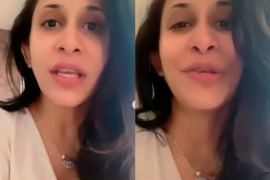 Kishwer Merchantt 'Bullied' by Kangana Ranaut's Fans For Asking Her to Wear a Mask