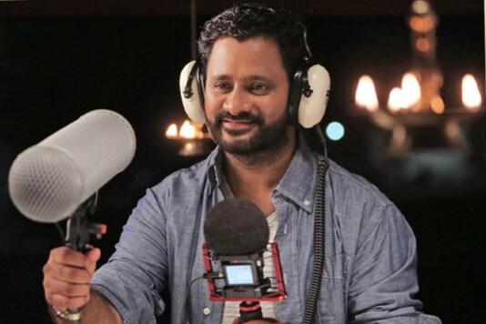 Oscar-winning Sound Designer Resul Pookutty Joins Allu Arjun's Pushpa